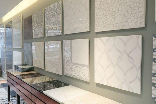 Studium Tile Showroom