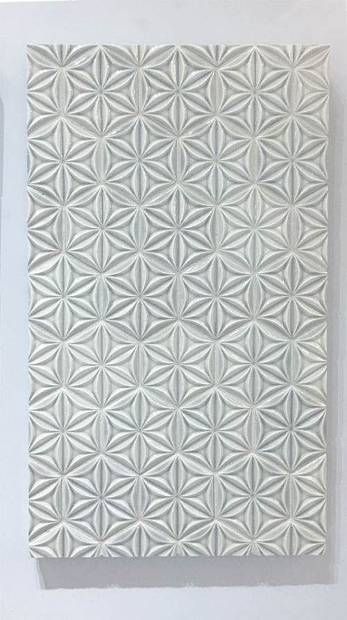 Studium Tile Textured Tile Detail