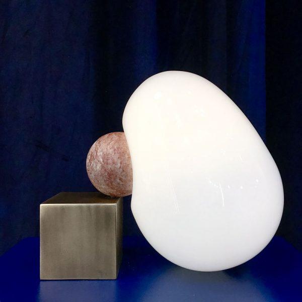 Anna Karlin Studio Dimple Lamp