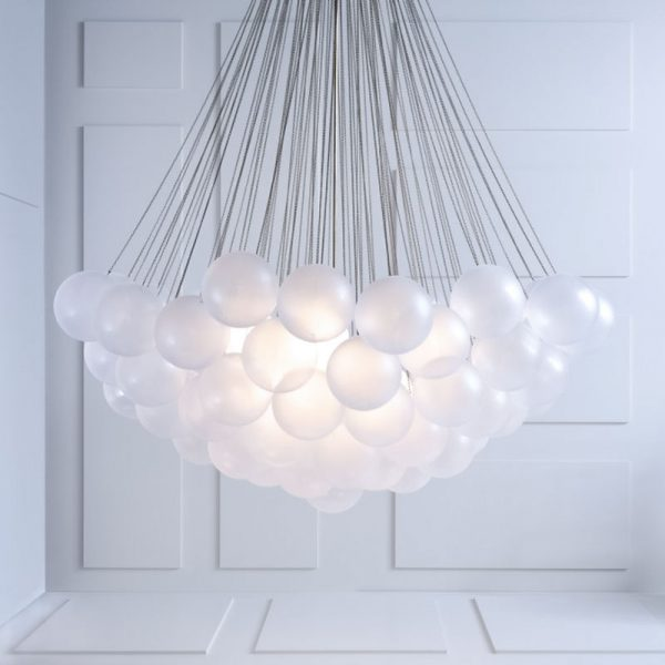 Apparatus Cloud XL Chandelier