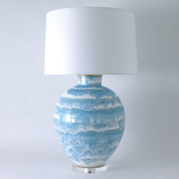 Paul Schneider Valentine Table Lamp