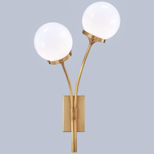 Visual Comfort Prescott Lamp