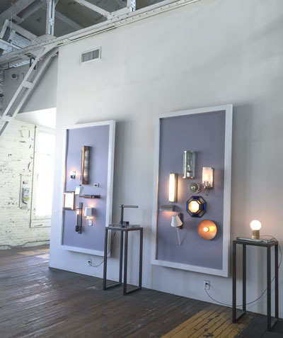Urban Electric Charleston Showroom