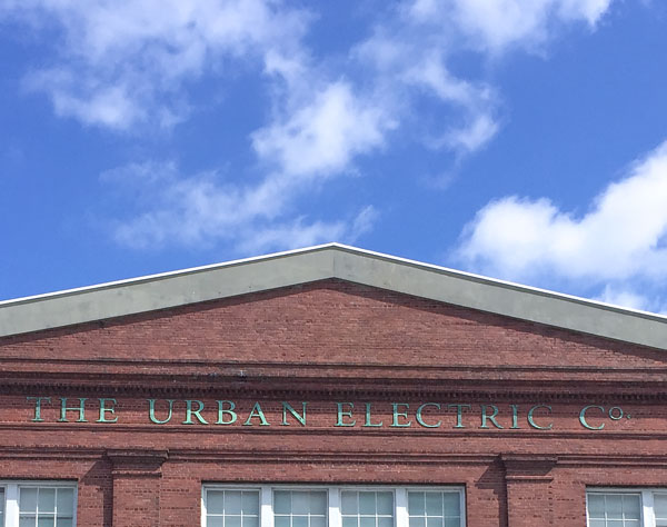 Urban Electric Headquarters Building